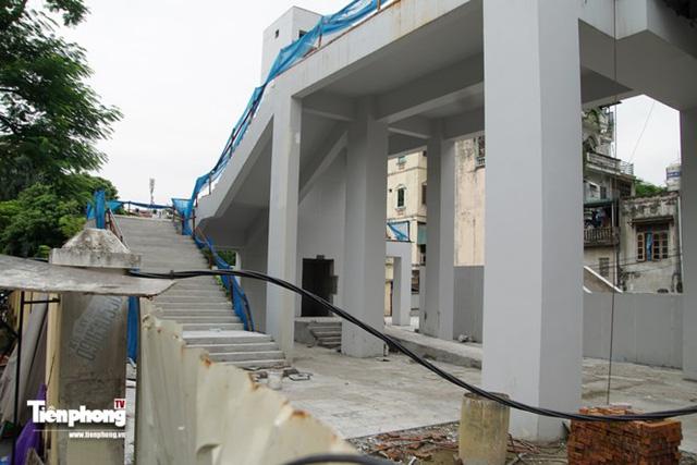Hình ảnh dự án đường sắt Cát Linh - Hà Đông trước ngày chạy thử - Ảnh 11.