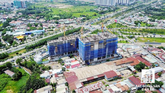 Toàn cảnh Đảo Kim Cương: Nơi hàng loạt dự án BĐS tăng giá theo cây cầu 500 tỷ đồng - Ảnh 11.