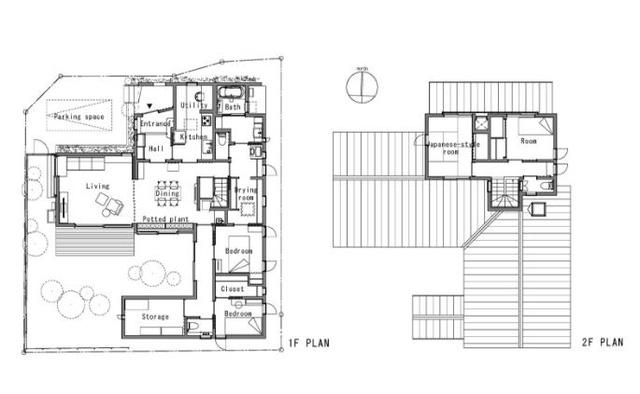Báo Mỹ ấn tượng với cách bài trí, thiết kế không gian căn nhà tuyệt đẹp của cặp vợ chồng già người Nhật - Ảnh 11.