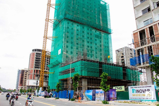 Những dự án condotel tại cung đường đắt giá nhất Đà Nẵng hiện nay ra sao? - Ảnh 11.