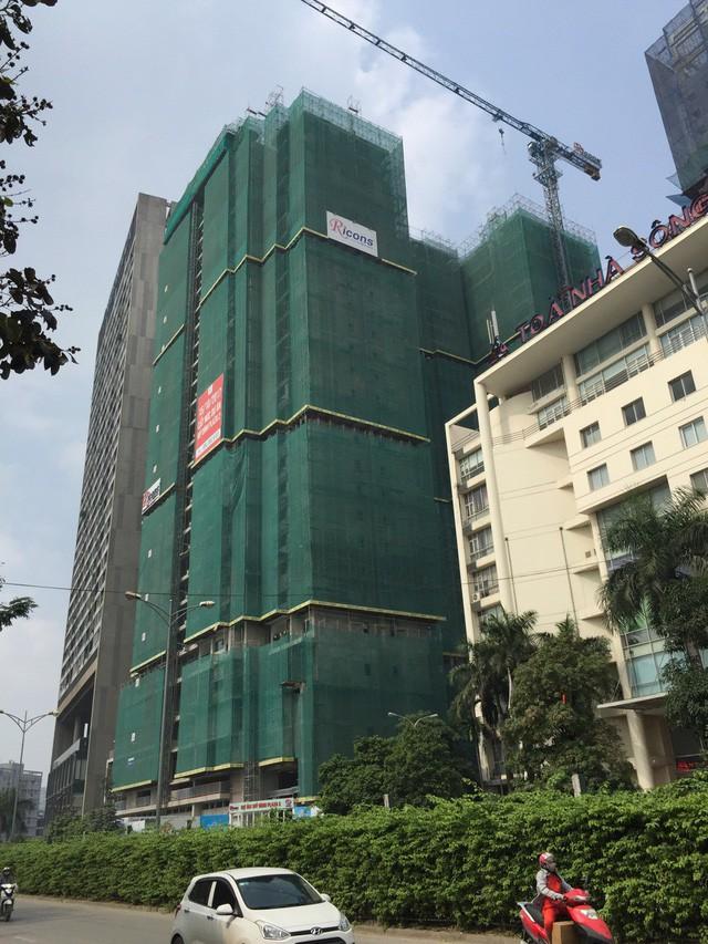 Soi tiến độ loạt dự án chung cư đang được quan tâm dọc vành đai 3 Hà Nội - Ảnh 11.