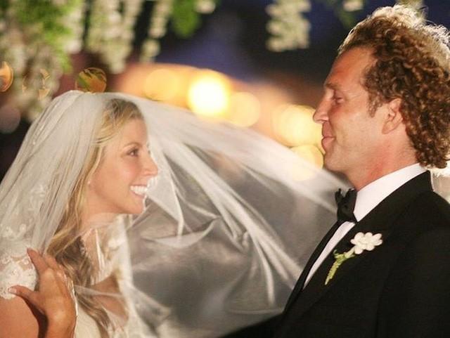 Điều bất ngờ trong lễ cưới của những người nổi tiếng, giàu có nhất thế giới như Bill Gates, Warren Buffett, Beyonce... - Ảnh 11.