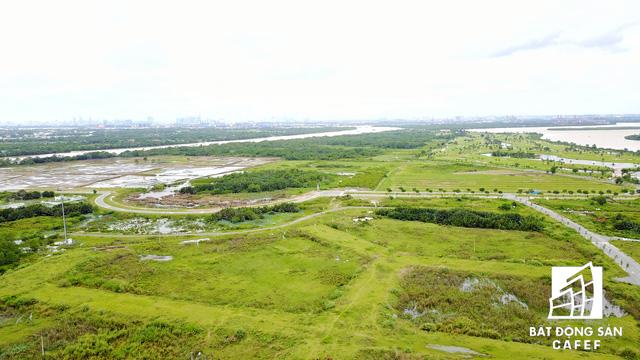 Dự án sân bay Long Thành cứu cánh của đại gia địa ốc Nhơn Trạch? - Ảnh 12.