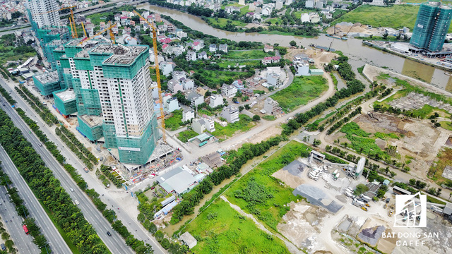 Tin vui cho loạt dự án tại khu Đông Sài Gòn khi cây cầu 500 tỷ đồng được khởi công xây dựng - Ảnh 12.
