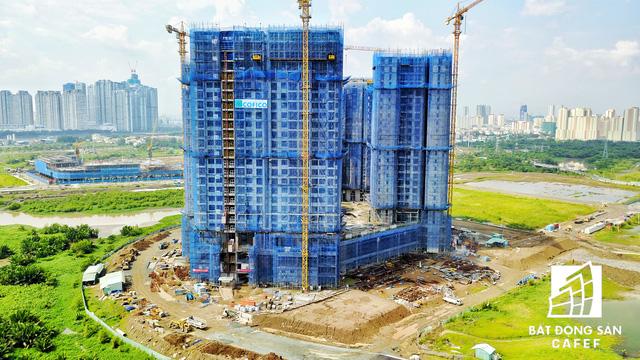 Toàn cảnh Đảo Kim Cương: Nơi hàng loạt dự án BĐS tăng giá theo cây cầu 500 tỷ đồng - Ảnh 12.