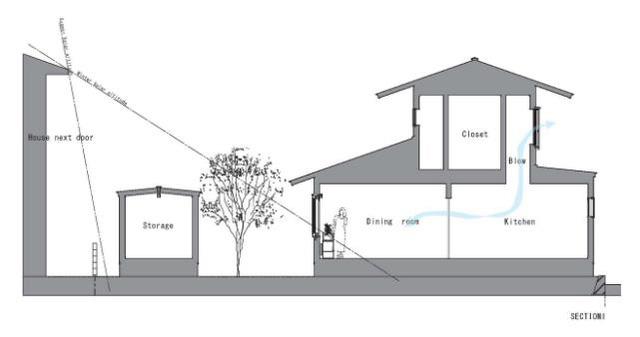 Báo Mỹ ấn tượng với cách bài trí, thiết kế không gian căn nhà tuyệt đẹp của cặp vợ chồng già người Nhật - Ảnh 12.