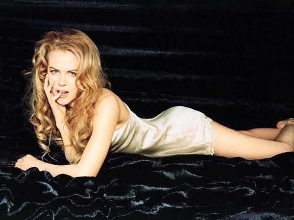 Ở độ tuổi U50, Nicole Kidman vẫn tươi trẻ đến gái đôi mươi cũng phải ghen tị và đây chính là bí quyết - Ảnh 12.