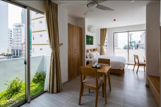 Condotel như một ốc đảo xanh giữa lòng thành phố biển Đà Nẵng xuất hiện ấn tượng trên báo Mỹ  - Ảnh 12.