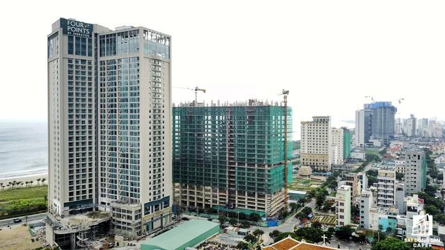 Những dự án condotel tại cung đường đắt giá nhất Đà Nẵng hiện nay ra sao? - Ảnh 12.