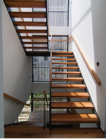 Biệt thự 3 tầng thiết kế độc ở TP. HCM xuất hiện ấn tượng trên báo Mỹ  - Ảnh 13.