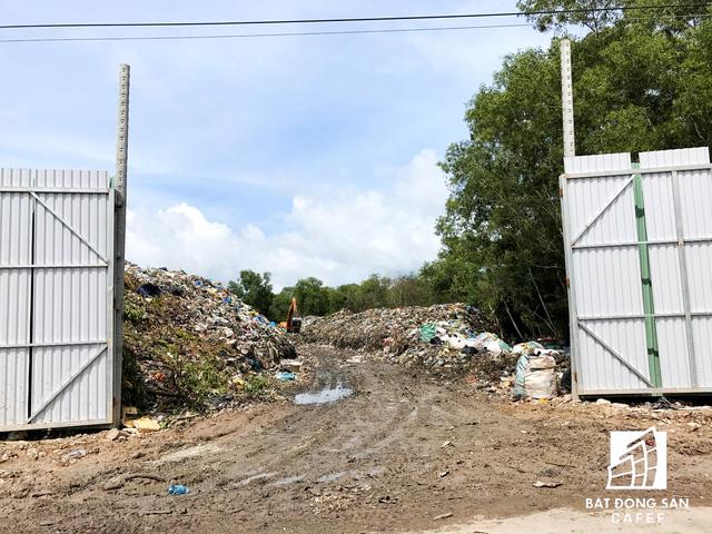 Nhiều dự án khu nghỉ dưỡng tại Phú Quốc lãnh đủ vì các núi rác  - Ảnh 13.