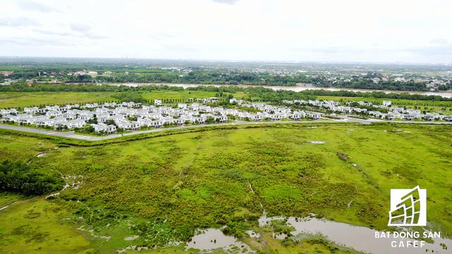 Dự án sân bay Long Thành cứu cánh của đại gia địa ốc Nhơn Trạch? - Ảnh 13.