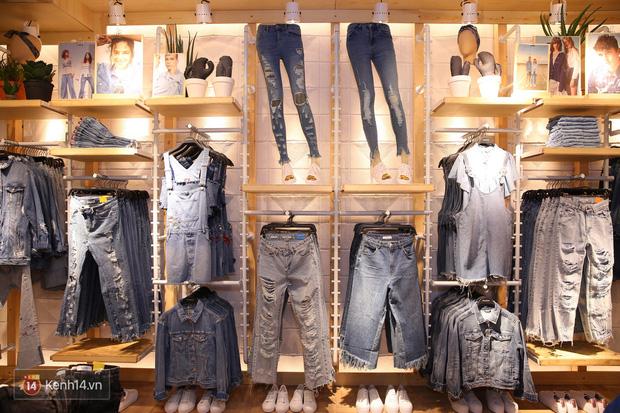 Pull&Bear Việt Nam: Giá rẻ hơn Thái Lan, áo phông giá từ 149.000 đồng, quần jeans từ 699.000 đồng - Ảnh 13.