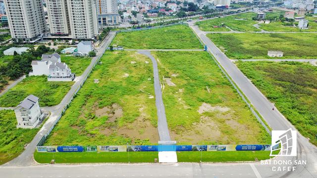 Tin vui cho loạt dự án tại khu Đông Sài Gòn khi cây cầu 500 tỷ đồng được khởi công xây dựng - Ảnh 13.