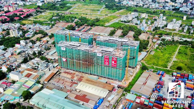 Toàn cảnh Đảo Kim Cương: Nơi hàng loạt dự án BĐS tăng giá theo cây cầu 500 tỷ đồng - Ảnh 13.