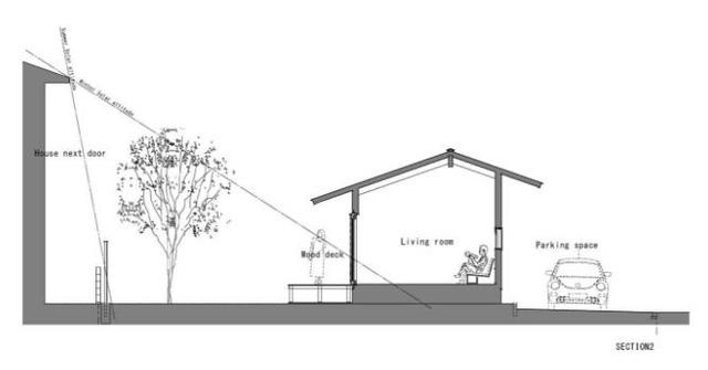 Báo Mỹ ấn tượng với cách bài trí, thiết kế không gian căn nhà tuyệt đẹp của cặp vợ chồng già người Nhật - Ảnh 13.