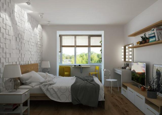 Thiết kế nội thất chất lừ của ngôi nhà ống 65m2 cho các gia đình trẻ - Ảnh 14.