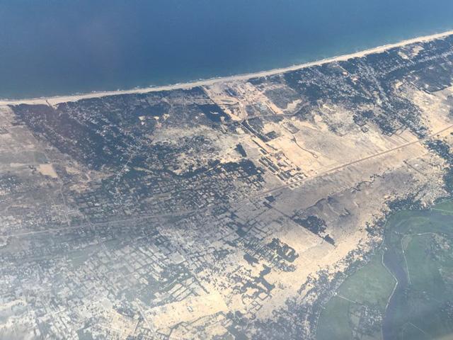 Đột nhập vùng đất khô cằn Nam Hội An - Nơi đang xây dựng dự án casino 4 tỷ USD và nhiều dự án BĐS lớn - Ảnh 14.