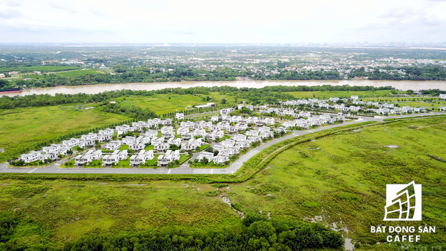 Dự án sân bay Long Thành cứu cánh của đại gia địa ốc Nhơn Trạch? - Ảnh 14.