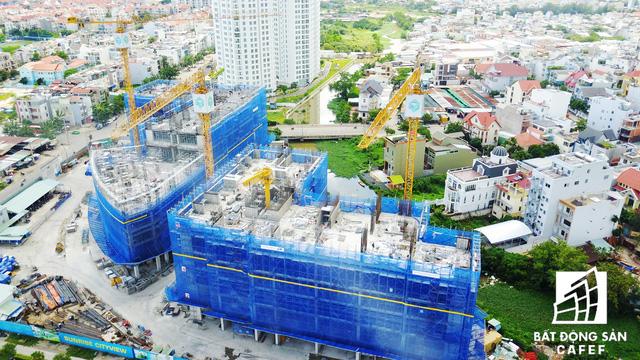 Hàng loạt dự án đẳng cấp của Novaland ở khắp Sài Gòn đang xây đến đâu? - Ảnh 14.