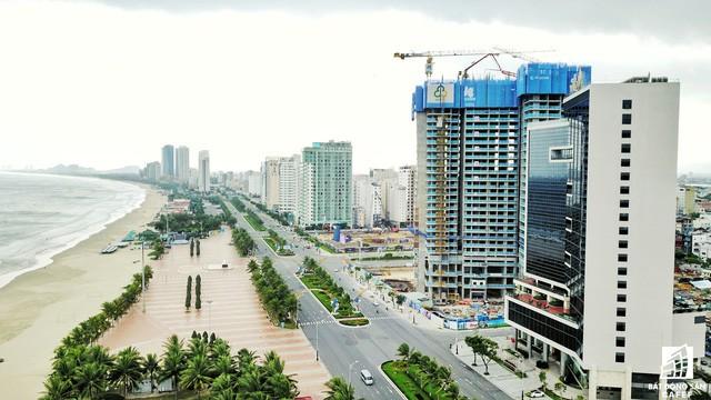 Những dự án condotel tại cung đường đắt giá nhất Đà Nẵng hiện nay ra sao? - Ảnh 14.