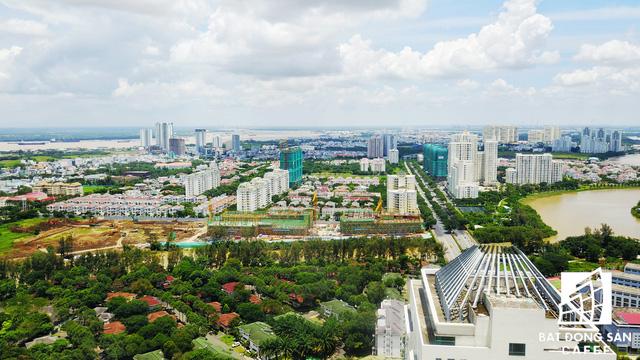 Diện mạo BĐS khu Nam Sài Gòn nhìn từ trên cao đang thay đổi chóng mặt  - Ảnh 15.