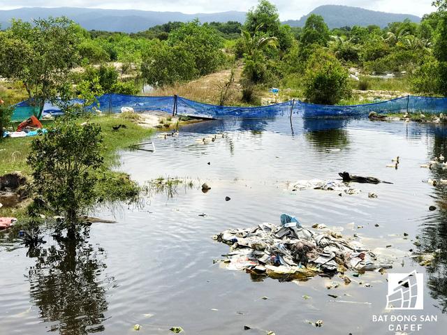 Nhiều dự án khu nghỉ dưỡng tại Phú Quốc lãnh đủ vì các núi rác  - Ảnh 15.