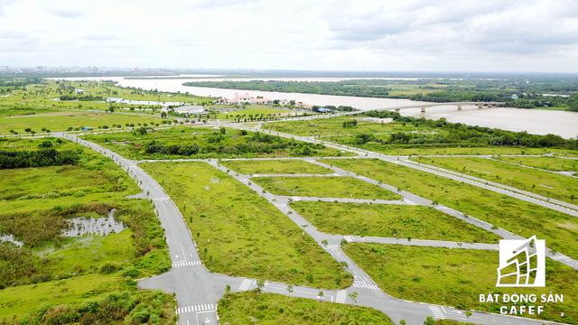 Dự án sân bay Long Thành cứu cánh của đại gia địa ốc Nhơn Trạch? - Ảnh 15.