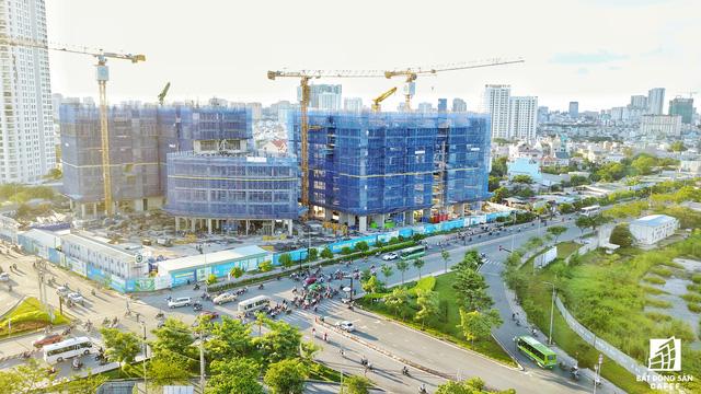 Hàng loạt dự án đẳng cấp của Novaland ở khắp Sài Gòn đang xây đến đâu? - Ảnh 15.