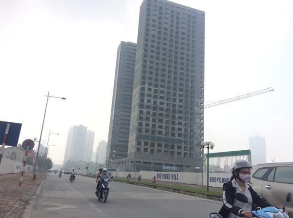 Theo Trung tâm dự báo khí tượng thủy văn, tình trạng sương mù sẽ xảy ra trong một vài ngày tới tại Hà Nội.