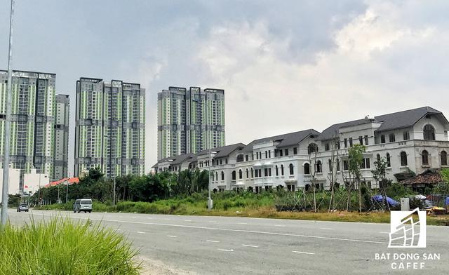 Toàn cảnh Đảo Kim Cương: Nơi hàng loạt dự án BĐS tăng giá theo cây cầu 500 tỷ đồng - Ảnh 16.