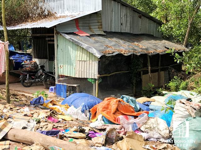 Nhiều dự án khu nghỉ dưỡng tại Phú Quốc lãnh đủ vì các núi rác  - Ảnh 17.