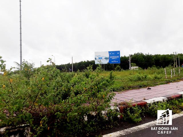 Dự án sân bay Long Thành cứu cánh của đại gia địa ốc Nhơn Trạch? - Ảnh 17.