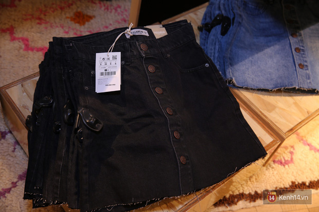 Pull&Bear Việt Nam: Giá rẻ hơn Thái Lan, áo phông giá từ 149.000 đồng, quần jeans từ 699.000 đồng - Ảnh 17.