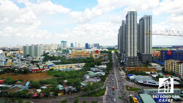 Diện mạo BĐS khu Nam Sài Gòn nhìn từ trên cao đang thay đổi chóng mặt  - Ảnh 18.