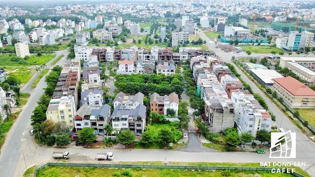 Cận cảnh loạt dự án tâm điểm dọc trục đường chính dẫn vào khu đô thị Cát Lái - Ảnh 18.