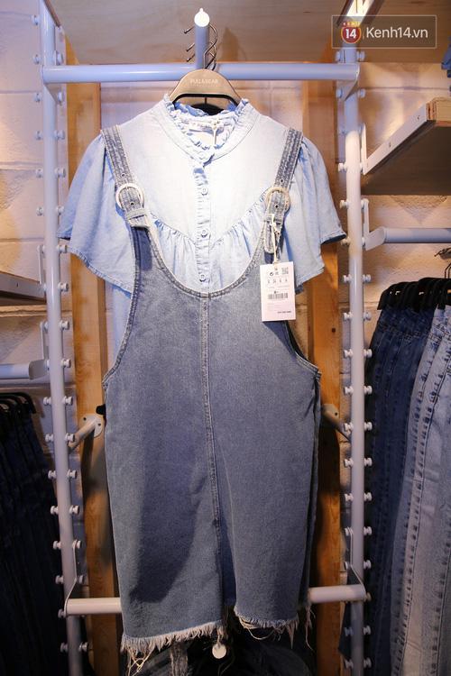 Pull&Bear Việt Nam: Giá rẻ hơn Thái Lan, áo phông giá từ 149.000 đồng, quần jeans từ 699.000 đồng - Ảnh 18.
