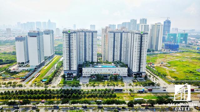 Hàng loạt dự án đẳng cấp của Novaland ở khắp Sài Gòn đang xây đến đâu? - Ảnh 18.