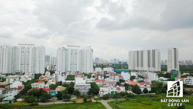 Diện mạo BĐS khu Nam Sài Gòn nhìn từ trên cao đang thay đổi chóng mặt  - Ảnh 19.