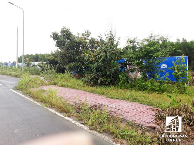 Dự án sân bay Long Thành cứu cánh của đại gia địa ốc Nhơn Trạch? - Ảnh 19.