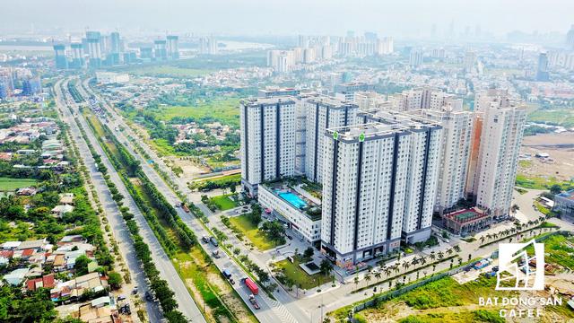 Hàng loạt dự án đẳng cấp của Novaland ở khắp Sài Gòn đang xây đến đâu? - Ảnh 19.