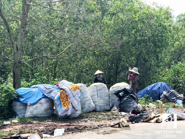 Nhiều dự án khu nghỉ dưỡng tại Phú Quốc lãnh đủ vì các núi rác  - Ảnh 20.