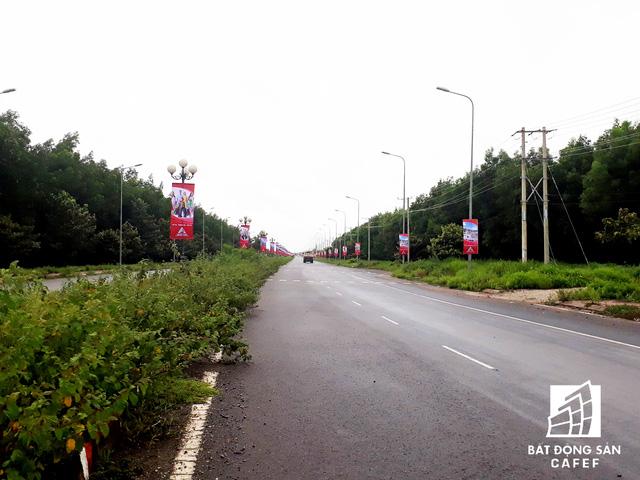 Dự án sân bay Long Thành cứu cánh của đại gia địa ốc Nhơn Trạch? - Ảnh 20.