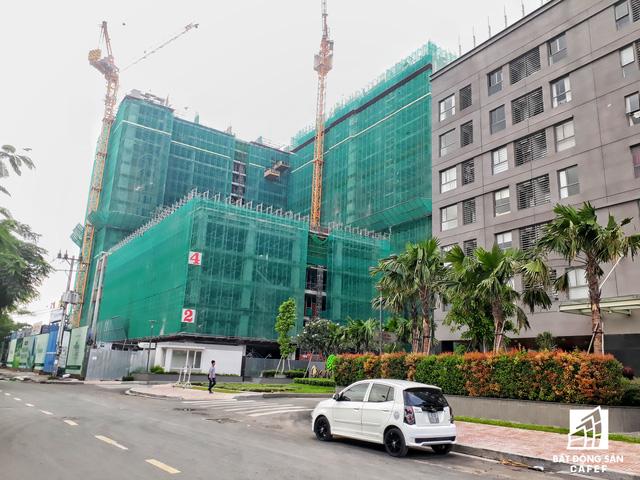 Hàng loạt dự án đẳng cấp của Novaland ở khắp Sài Gòn đang xây đến đâu? - Ảnh 20.