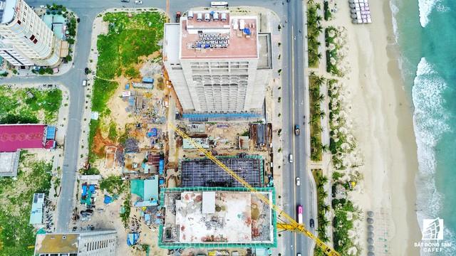 Những dự án condotel tại cung đường đắt giá nhất Đà Nẵng hiện nay ra sao? - Ảnh 20.