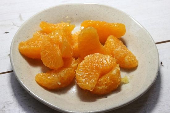 Không chỉ sở hữu hương vị thơm ngon, những tép quýt còn chứa nhiều công dụng tuyệt vời đối với sức khỏe. (Ảnh minh họa).