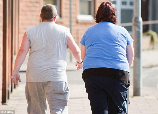 Liệu rằng béo phì có thể lây lan như bệnh truyền nhiễm?