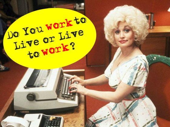 Phụ nữ tuổi 40 gửi đàn em: Sống để làm việc chứ đừng làm việc để sống - Ảnh 3.