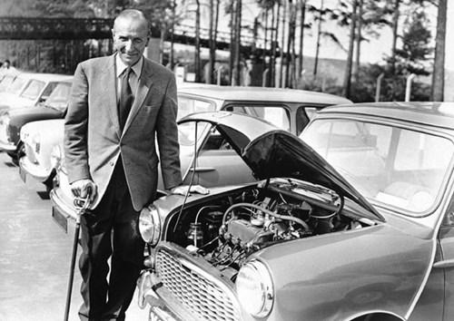 Những phát minh thay đổi ngành xe hơi thế giới - Ảnh 2.