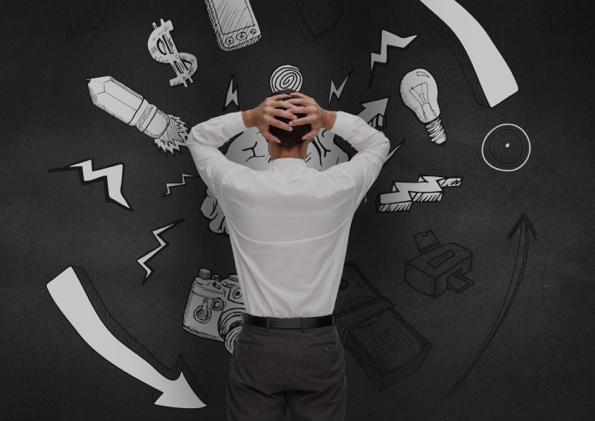 Dành thời gian nhìn lại những gì mình đạt được hoặc tóm lược kế hoạch sẽ giúp bạn duy trì mục tiêu. (Ảnh minh họa - Creativeart)